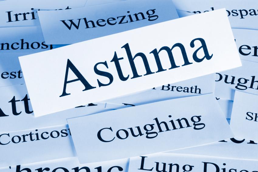 Adult Asthma